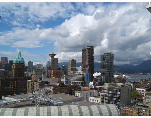 "Main Photo: 2002 550 TAYLOR Street in Vancouver: Downtown VW Condo for sale in ""TAYLOR"" (Vancouver West)  : MLS®# V785875"