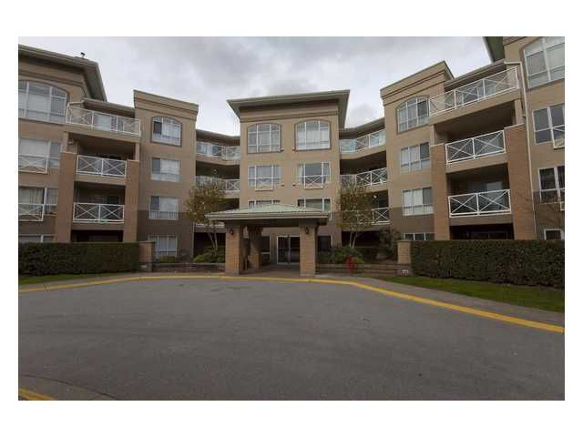 """Main Photo: 313 2551 PARKVIEW Lane in Port Coquitlam: Central Pt Coquitlam Condo for sale in """"THE CRESENT"""" : MLS®# V820015"""