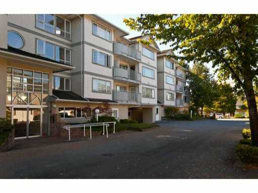 """Main Photo: 304 8120 BENNETT Road in Richmond: Brighouse South Condo for sale in """"CANAAN COURT"""" : MLS®# V843170"""