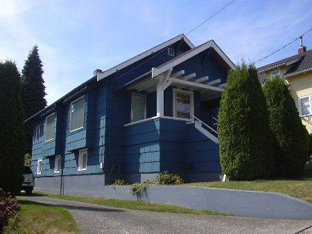 Main Photo: 336 Cedar Street: House for sale (Sapperton)  : MLS®# V555535