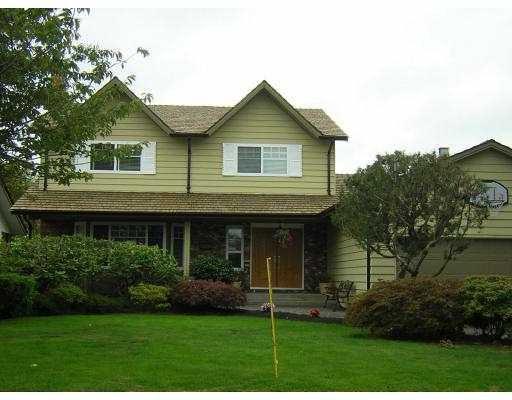 Main Photo: 7520 SUNNYBANK Ave in Richmond: Broadmoor House for sale : MLS®# V615416