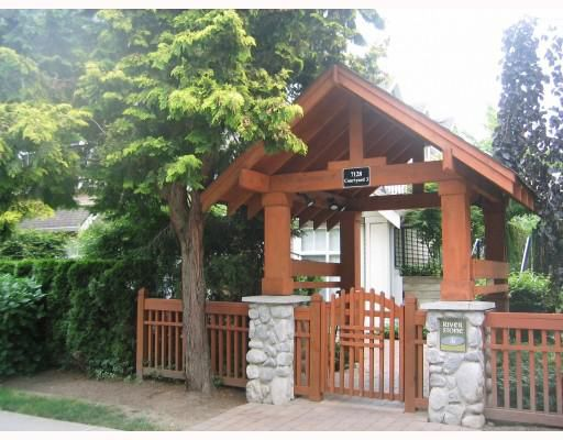 """Main Photo: 39 7128 STRIDE Avenue in Burnaby: Edmonds BE Townhouse for sale in """"RIVERSTONE"""" (Burnaby East)  : MLS®# V772389"""