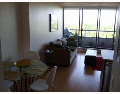 """Main Photo: 1103 3980 CARRIGAN Court in Burnaby: Government Road Condo for sale in """"DISCOVERY PLACE"""" (Burnaby North)  : MLS®# V788912"""