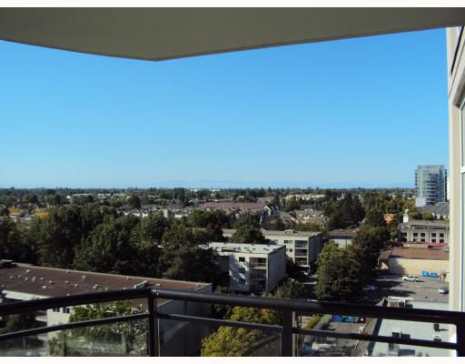 "Main Photo: 1106 7080 ST ALBANS Road in Richmond: Brighouse South Condo for sale in ""MONACO AT THE PALMS"" : MLS®# V789510"