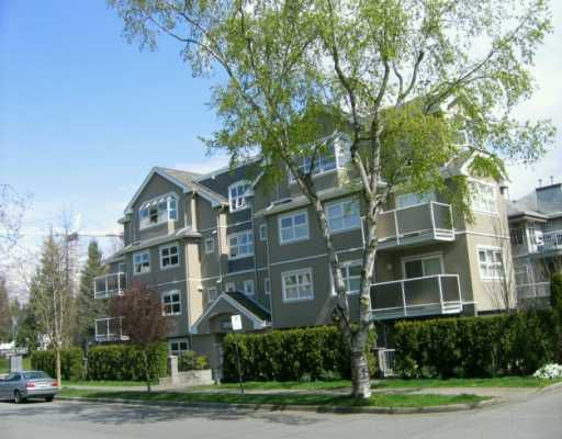 Main Photo: 302 3008 WILLOW ST in Vancouver: Fairview VW Condo for sale (Vancouver West)  : MLS®# V586298