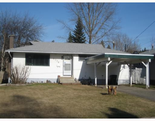 Main Photo: 2774 OAK Street in Prince_George: VLA House for sale (PG City Central (Zone 72))  : MLS®# N191473