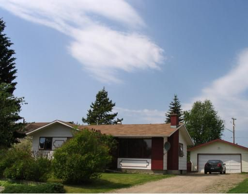 Main Photo: 5535 53RD Street in Fort_Nelson: Fort Nelson -Town House for sale (Fort Nelson (Zone 64))  : MLS®# N191796