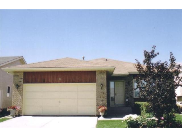 Main Photo:  in WINNIPEG: Fort Garry / Whyte Ridge / St Norbert Residential for sale (South Winnipeg)  : MLS®# 1003816