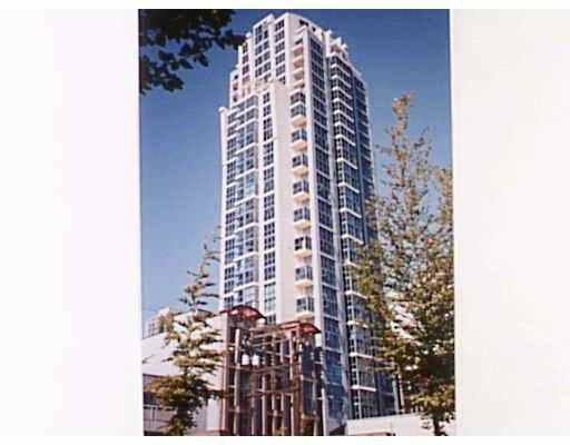 """Main Photo: 102 1238 SEYMOUR ST in Vancouver: Downtown VW Condo for sale in """"SPACE BUILDING"""" (Vancouver West)  : MLS®# V568648"""
