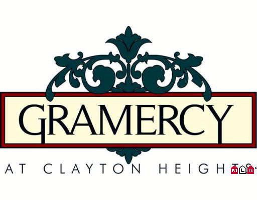 """Main Photo: 6716 193RD Street in Surrey: Clayton House for sale in """"Gramercy Developments"""" (Cloverdale)  : MLS®# F2821862"""