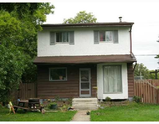 Main Photo:  in WINNIPEG: East Kildonan Residential for sale (North East Winnipeg)  : MLS®# 2818150