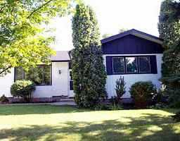 Main Photo: 61 MAKINAK Bay in WINNIPEG: Westwood / Crestview Residential for sale (West Winnipeg)  : MLS®# 9912433