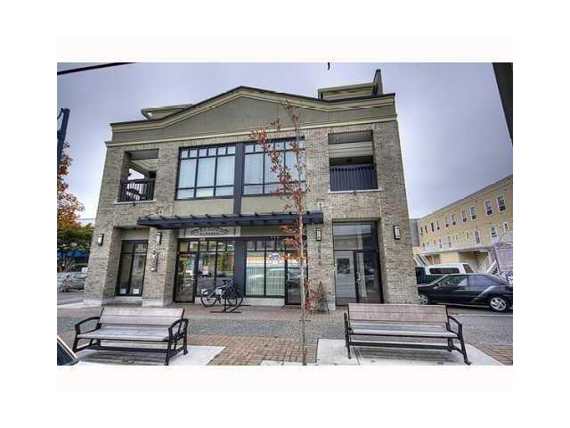 Main Photo: 200 3880 CHATHAM Street in Richmond: Steveston Villlage Condo for sale : MLS®# V820501