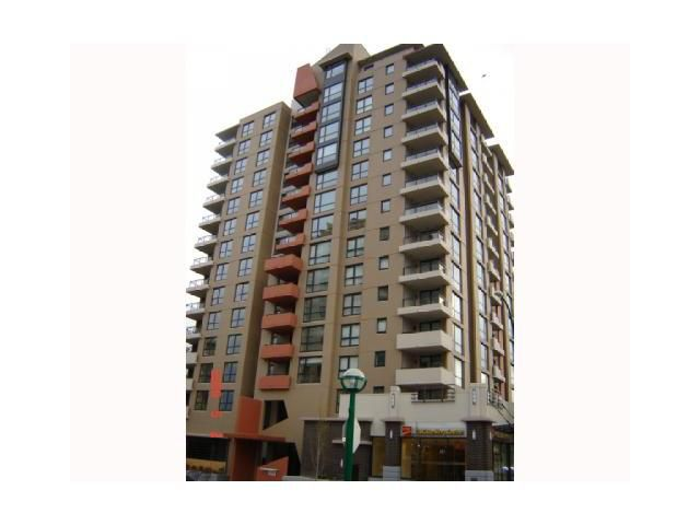 """Main Photo: 1508 7225 ACORN Avenue in Burnaby: Highgate Condo for sale in """"AXIS"""" (Burnaby South)  : MLS®# V825473"""