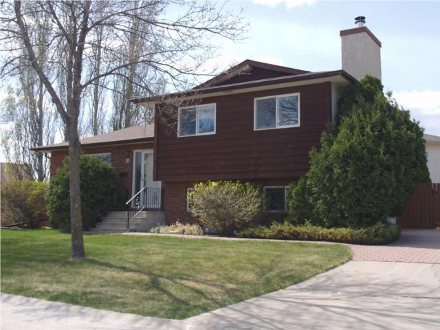 Main Photo: 18 Leatherwood Crescent in WINNIPEG: North Kildonan Residential for sale (North East Winnipeg)  : MLS®# 1004971