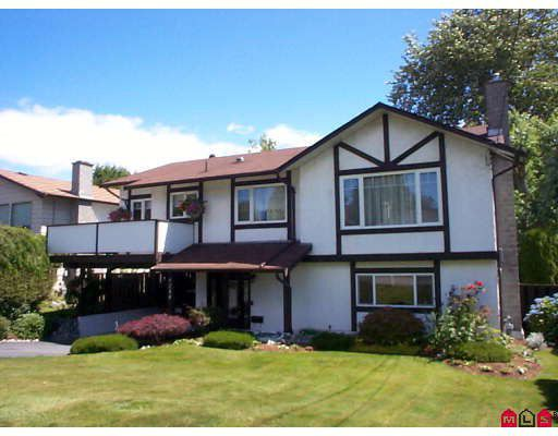 """Main Photo: 9248 124TH Street in Surrey: Queen Mary Park Surrey House for sale in """"Queen Mary Park"""" : MLS®# F2820690"""
