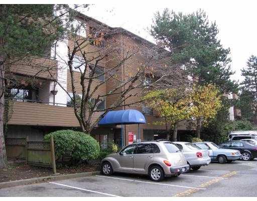 """Main Photo: 233 7297 MOFFATT Road in Richmond: Brighouse South Condo for sale in """"DORCHESTER CIRCLE"""" : MLS®# V744108"""