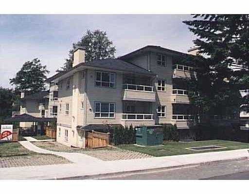 """Main Photo: 107 5577 SMITH Avenue in Burnaby: Central Park BS Condo for sale in """"COTTONWOOD GROVE"""" (Burnaby South)  : MLS®# V744518"""