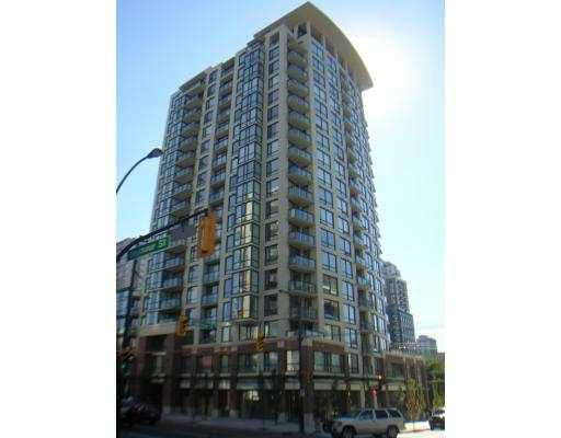 """Main Photo: 210 1082 SEYMOUR ST in Vancouver: Downtown VW Condo for sale in """"FREESIA"""" (Vancouver West)  : MLS®# V604294"""