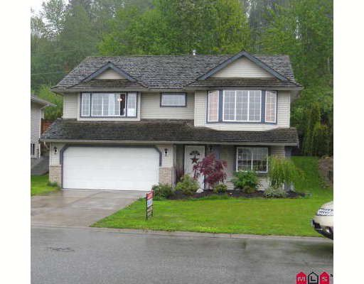 Main Photo: 3690 MCKINLEY Drive in Abbotsford: Abbotsford East House for sale