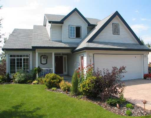 "Main Photo: 6785 CATHEDRAL Place in Prince_George: N79PGSW House for sale in ""WESTGATE"" (N79)  : MLS®# N185735"