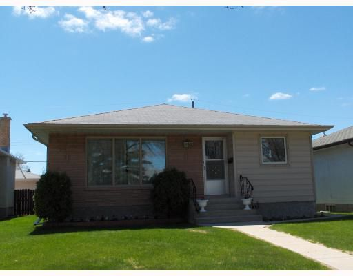 Main Photo:  in WINNIPEG: North End Residential for sale (North West Winnipeg)  : MLS®# 2808676