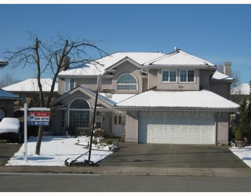 """Main Photo: 1240 PRETTY Court in New_Westminster: Queensborough House for sale in """"QUEENSBOROUGH"""" (New Westminster)  : MLS®# V754321"""