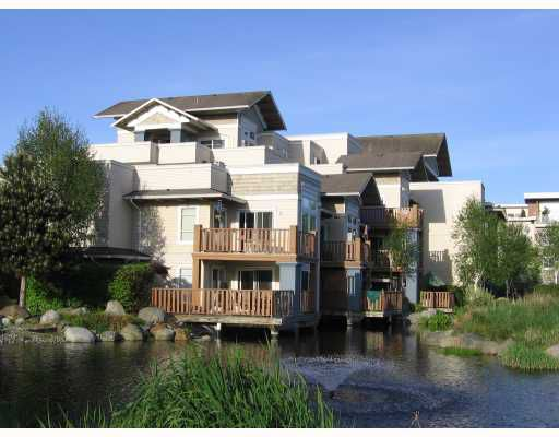 """Main Photo: 302 5600 ANDREWS Road in Richmond: Steveston South Condo for sale in """"THE LAGOONS"""" : MLS®# V727206"""