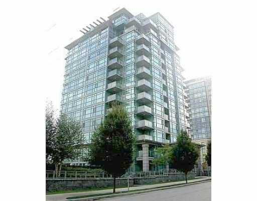 "Main Photo: 1008 1889 ALBERNI Street in Vancouver: West End VW Condo for sale in ""LORD STANLEY"" (Vancouver West)  : MLS®# V751430"
