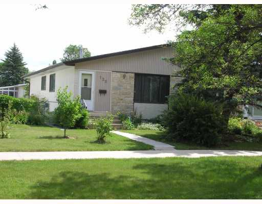 Main Photo: 139 HENDON Avenue in WINNIPEG: Charleswood Residential for sale (South Winnipeg)  : MLS®# 2905783