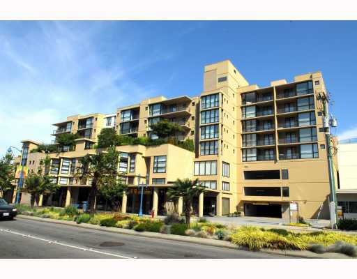 "Main Photo: 908 7831 WESTMINSTER Highway in Richmond: Brighouse Condo for sale in ""CAPRI"" : MLS®# V779168"