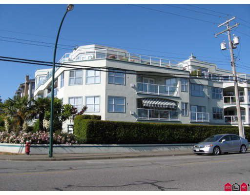 "Main Photo: 101 15367 BUENA VISTA Avenue in White_Rock: White Rock Condo for sale in ""THE PALMS"" (South Surrey White Rock)  : MLS®# F2831230"