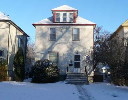 Main Photo: 279 EUGENIE Street in WINNIPEG: St Boniface Residential for sale (South East Winnipeg)  : MLS®# 2822172