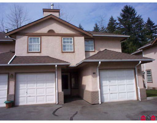 """Main Photo: 131 14861 98TH Avenue in Surrey: Guildford Townhouse for sale in """"MANSIONS"""" (North Surrey)  : MLS®# F2907858"""