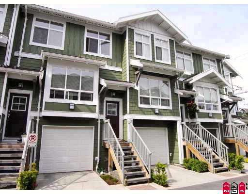 "Main Photo: 104 15168 36TH Avenue in Surrey: Morgan Creek Townhouse for sale in ""SOLAY"" (South Surrey White Rock)  : MLS®# F2910020"