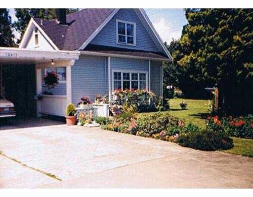 Main Photo: 12417 193B Street in Pitt_Meadows: Mid Meadows House for sale (Pitt Meadows)  : MLS®# V727730