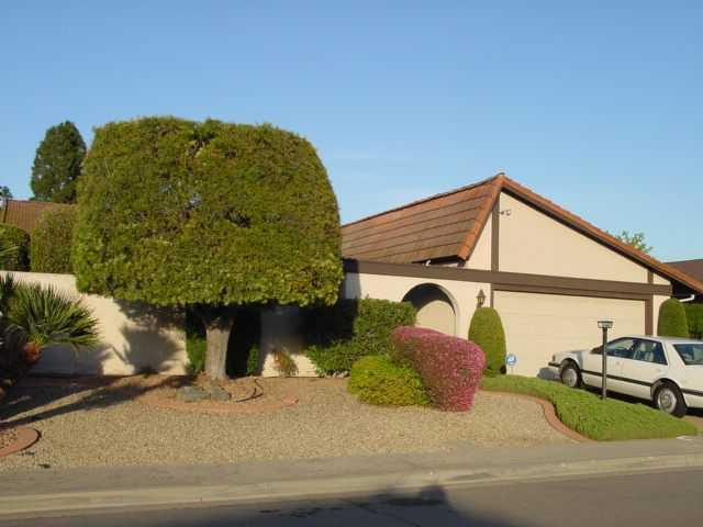Main Photo: RANCHO BERNARDO Home for sale or rent : 3 bedrooms : 16487 Gabarda Rd in San Diego