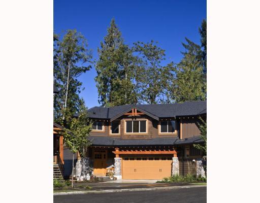 "Main Photo: 59 24185 106B Avenue in Maple_Ridge: Albion House 1/2 Duplex for sale in ""TRAILS EDGE"" (Maple Ridge)  : MLS®# V772344"