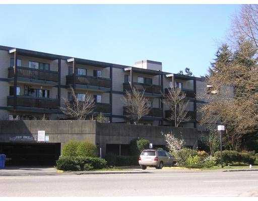 "Main Photo: 109 6931 COONEY Road in Richmond: Brighouse Condo for sale in ""DOLPHIN PLACE"" : MLS®# V765495"