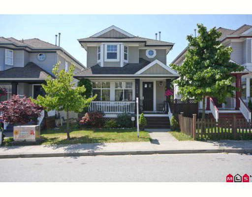 "Main Photo: 14912 56A Avenue in Surrey: Sullivan Station House for sale in ""PANORAMA VILLAGE"" : MLS®# F2911644"