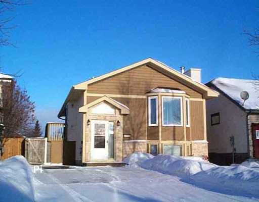 Main Photo: 11 LA PORTE Drive in WINNIPEG: Fort Garry / Whyte Ridge / St Norbert Single Family Detached for sale (South Winnipeg)  : MLS®# 2600877