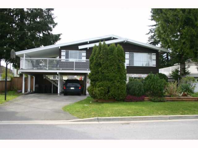 "Main Photo: 3941 SEFTON Street in Port Coquitlam: Oxford Heights House for sale in ""OXFORD HEIGHTS"" : MLS®# V817796"