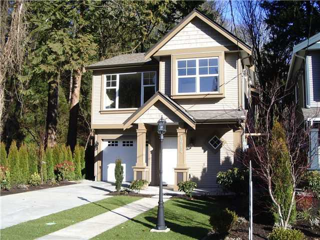 Main Photo: 1914 TATLOW Avenue in North Vancouver: Pemberton NV House for sale : MLS®# V867434