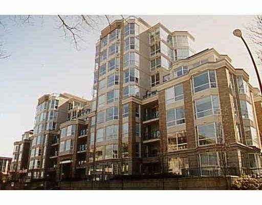"""Main Photo: 912 500 W 10TH AV in Vancouver: Fairview VW Condo for sale in """"CAMBRIDGE COURT"""" (Vancouver West)  : MLS®# V573912"""