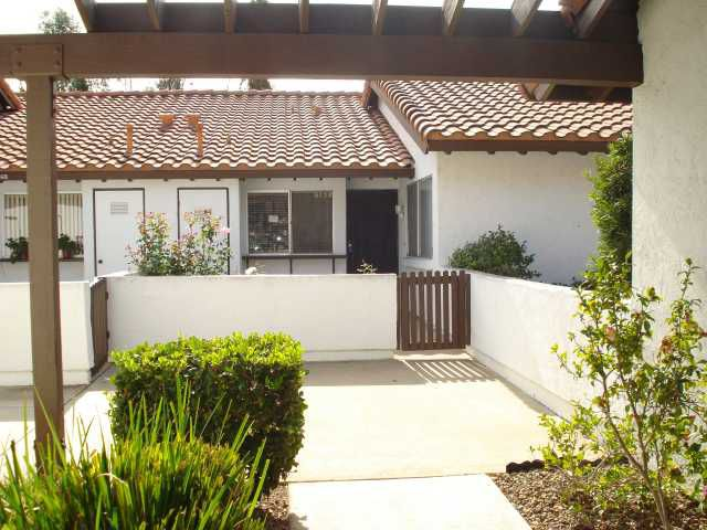 Main Photo: RANCHO BERNARDO Condo for sale : 2 bedrooms : 12777 Avenida La Valencia #167 in San Diego