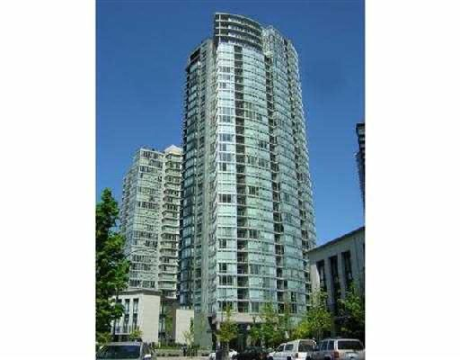"""Main Photo: 2101 1495 RICHARDS Street in Vancouver: False Creek North Condo for sale in """"AZURA II"""" (Vancouver West)  : MLS®# V745960"""