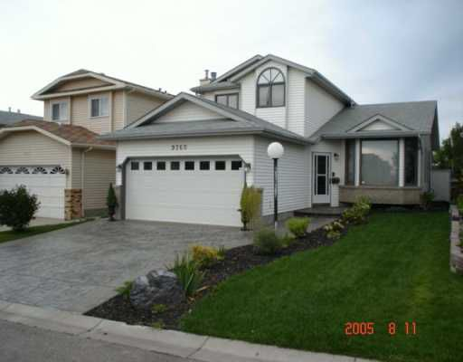 Main Photo:  in CALGARY: Sandstone Residential Detached Single Family for sale (Calgary)  : MLS®# C3182474