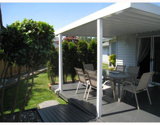 """Main Photo: 5204 HOLLYWOOD Drive in Richmond: Steveston North House for sale in """"HOLLY'S/STEVESTON"""" : MLS®# V776269"""
