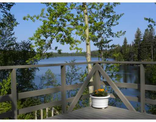 Main Photo: 9555 LAKESHORE Road in Prince George: Ness Lake House for sale (PG Rural North (Zone 76))  : MLS®# N194841