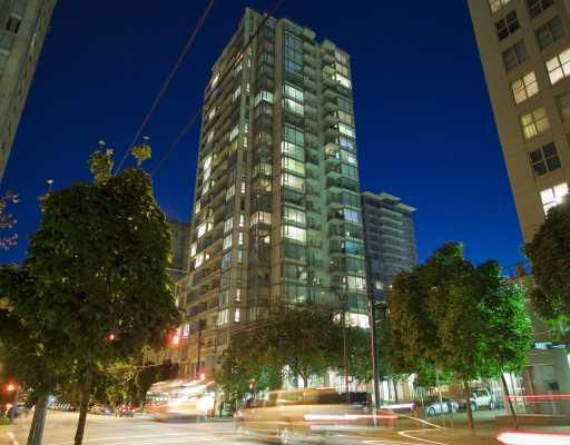 "Main Photo: 908 1001 RICHARDS Street in Vancouver: Downtown VW Condo for sale in ""THE MIRO"" (Vancouver West)  : MLS®# V800909"